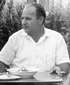 Meshulam Langerman 4